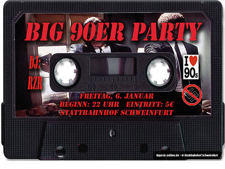 Last Chance Ü-30 Single Party - Agostea Bamberg in Bamberg